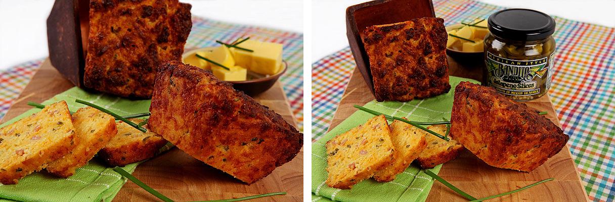 Bandito's Corn Bread - 1