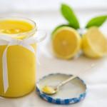 how to make fresh lemon curd