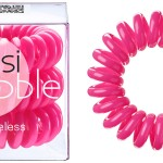 Invisibobble Candy Pink (Image from simplymytime.com)