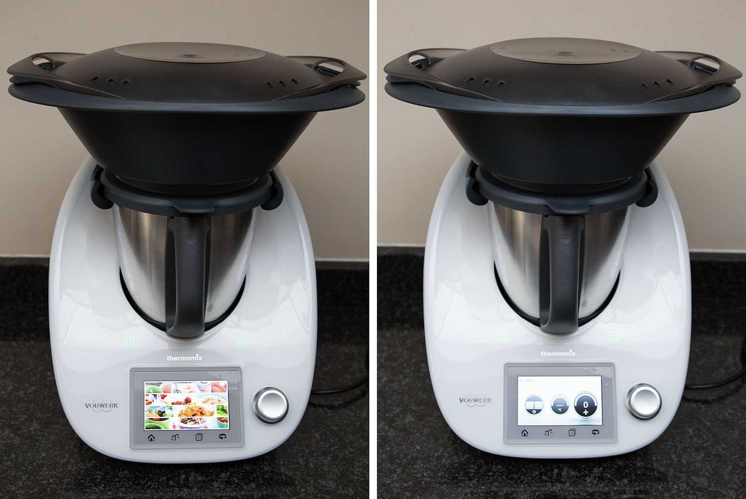 My Thermomix (TM5)