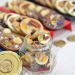 Michel Sauvenier launches his handmade chocolates at Liège Café