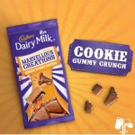 Cadbury Dairy Milk's World of Marvellous Creations Pop-up Store