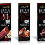 LINDT HELLO New Flavours