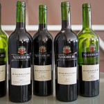 Nederburg Winemaster's Reserve Red Wines