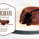 Competition: LINDT Chocolate Fondant