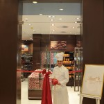 LINDT Chocolate Boutique, Sandton City