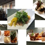 Selection of photos from lunch at Protea Hotel Fire & Ice!