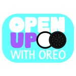 OREO encourages fans to Open Up their hearts to others