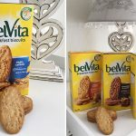 The new belVita Breakfast Biscuits