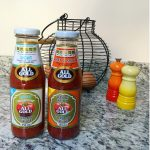 ALL GOLD launches new Tomato Sauce variants