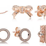 Pandora Rose Collection
