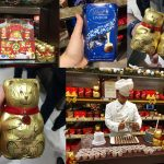Lindt Teddy's and all things Christmas