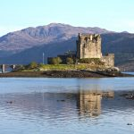 Top 5 picturesque castles in Scotland