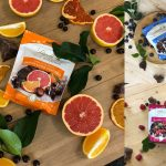 Lindt launches Fruit Sensation range