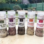 My Recipe Room's Gourmet Salts