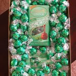 Blissful New LINDOR Milk Mint